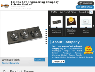 sskswitches.com screenshot