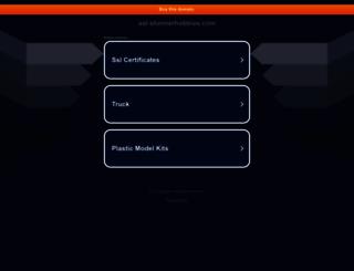 ssl-stormerhobbies.com screenshot