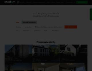 ssl.otodom.pl screenshot
