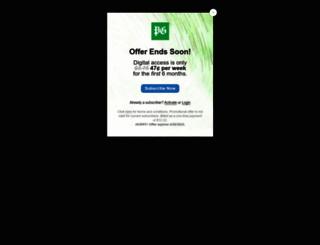 ssl.post-gazette.com screenshot