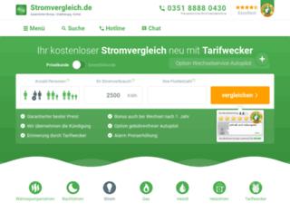 ssl.stromvergleich.de screenshot