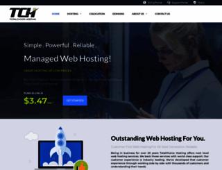 ssl.totalchoicehosting.com screenshot