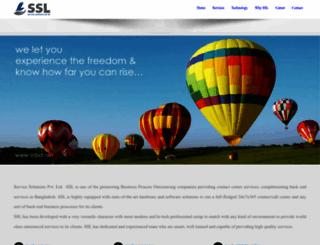 sslbd.net screenshot