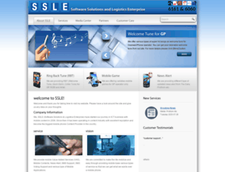 sslebd.com screenshot
