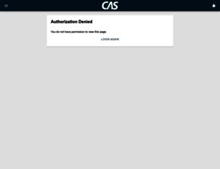 sso.etsmtl.ca screenshot
