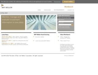 ssofadras2.bnymellon.com screenshot