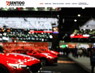 sspro.com.br screenshot