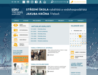 ssrv.cz screenshot