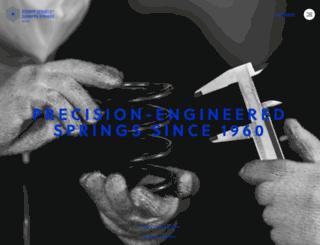ssssprings.com screenshot