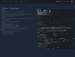 st-city.net screenshot