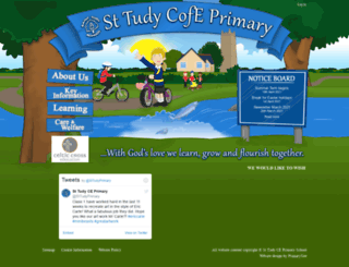 st-tudy.co.uk screenshot