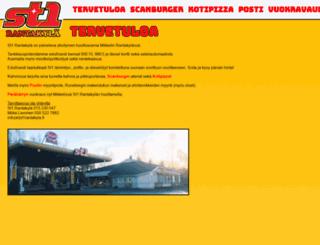 st1rantakyla.fi screenshot