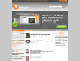 st292853.sitekno.com screenshot