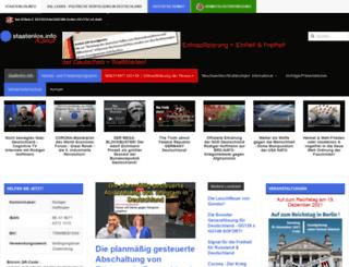 staatenlos.info screenshot