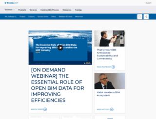 stabiplan.com screenshot