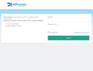 stablesmart.com screenshot