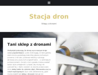 stacjabalon.pl screenshot