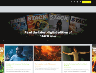 stack.net.au screenshot