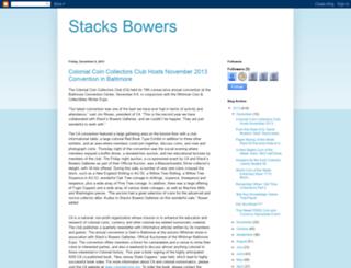 stacksbowers.blogspot.com.tr screenshot