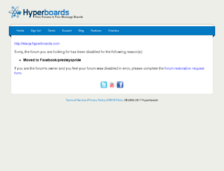 stacy.hyperboards.com screenshot