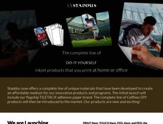 staddus.com screenshot