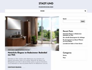 stadt-und-frauenkirche-esslingen.de screenshot
