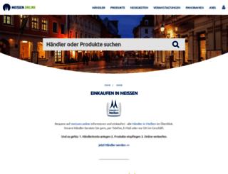 stadtlog.com screenshot