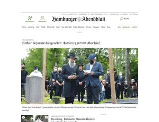 stadtteilreporter-winterhude.abendblatt.de screenshot