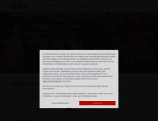 staedte-info.net screenshot