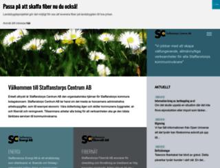 staffanstorpshus.se screenshot