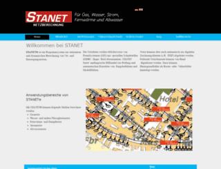 stafu.de screenshot