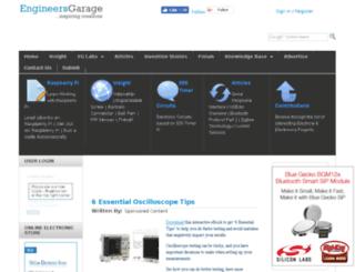 stage.engineersgarage.com screenshot