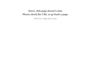 stage.redbillbird.com screenshot