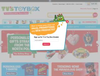 stage.tvstoybox.com screenshot