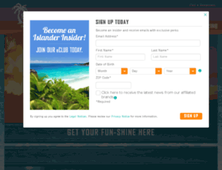 stage1.bahamabreeze.com screenshot