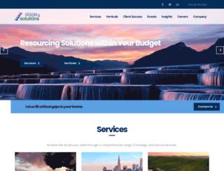 stage4solutions.com screenshot