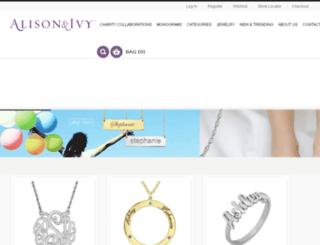 staging.endlessdiamond.com screenshot