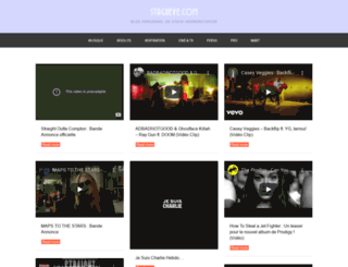 stagueve.com screenshot