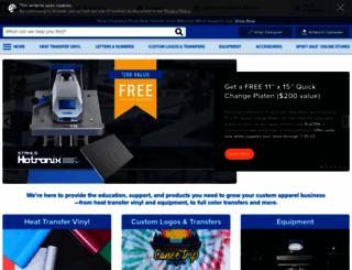 stahlsid.com screenshot