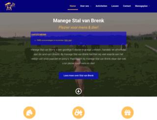 stalvanbrenk.nl screenshot