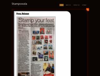 stampswala.com screenshot
