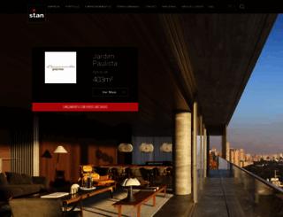 stan.com.br screenshot