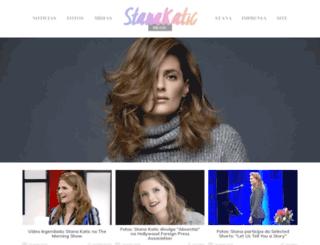 stanakaticbrasil.com screenshot