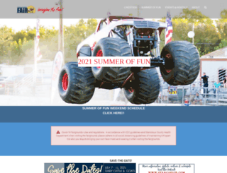 stancofair.com screenshot