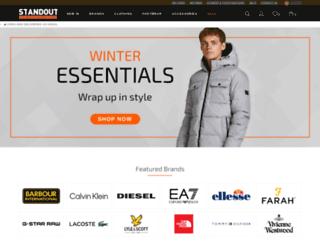 stand-out.net screenshot