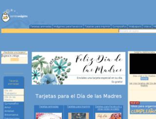 standard.correomagico.com screenshot