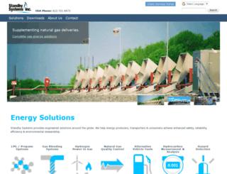 standby.com screenshot