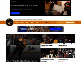 stanleycupofchowder.com screenshot