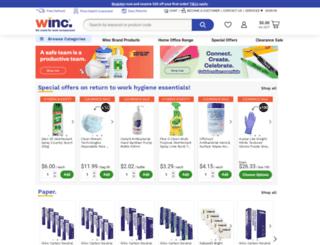 staples.com.au screenshot