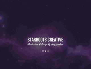 star-boots.com screenshot